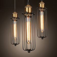 Vintage Pendant Light Retro Rh Industrial Pendant Ls For Warehouse Bar A Gladiator