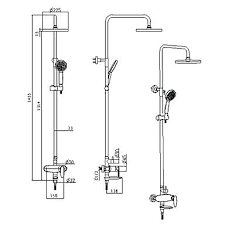 Tub Faucet Height Tub Height Standard Mobroi Standard Rough In Height For Shower