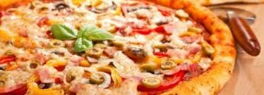 recettes cuisine italienne pizza recettes de pizzas italiennes recettes pizza doctissimo