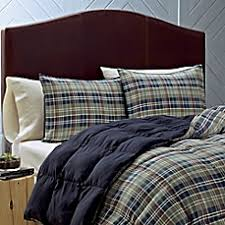 Curtains For A Cabin Lodge Style Bedding U0026 Bedding Sets Lodge Curtains Bed Bath U0026 Beyond