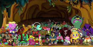 wander over yonder s 2 e 22 the end of the galaxy recap tv tropes
