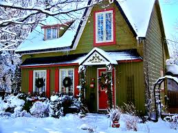 Christmas House by Christmas House Stock By Philippel On Deviantart