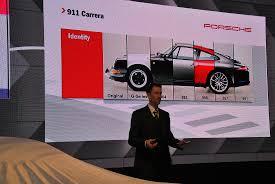 porsche ceo arnt bayer ceo sime darby auto performance porsche 911 malaysia