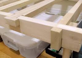 Nomad Bed Frame Mingli Chang Industrial Design Portfolio