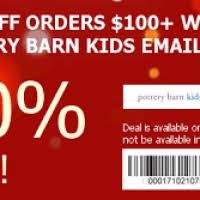 Pottery Barn Kid Promo Code Pottery Barn Kids Promo Codes All About Pottery Collection And Ideas