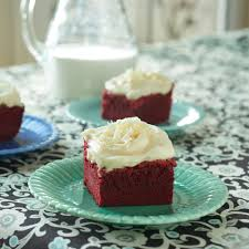 red velvet brownies recipe myrecipes