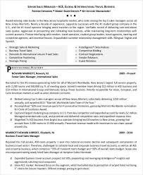 sales manager resume 30 free sales resume templates pdf doc free premium templates