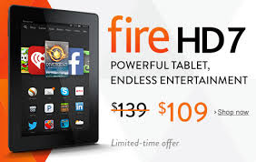 kindle fire black friday last day amazon black friday 2014 kindle discounts as low as 49