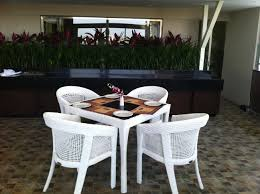 Restaurant Patio Chairs Furniture Minimalist Restaurant Patio Furniture Outdoor