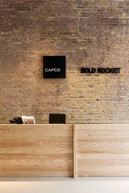 Office Reception Desks by Best 20 Office Reception Desks Ideas On Pinterest Office