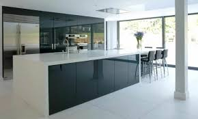 gloss kitchen tile ideas modern gloss kitchens creative high gloss kitchen floor tiles