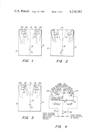 patent us4218583 varying loudspeaker spatial characteristics