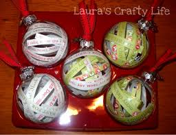 handmade ornaments s crafty