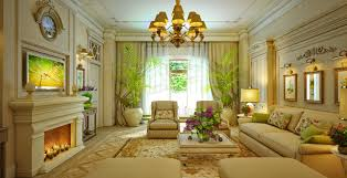 traditional home interiors living rooms traditional living room green and white interior designtop and