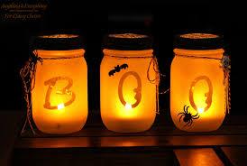 Diy Halloween Decorations 35 Halloween Mason Jars Craft Ideas For Using Mason Jars For