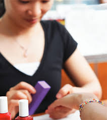safety and health topics health hazards in nail salons