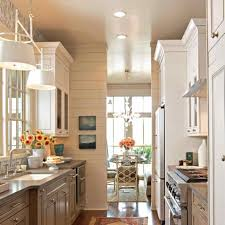 Narrow Kitchen Ideas Kitchen Styles Apartment Kitchen Ideas House Kitchen Design