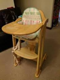 High Chair 3 Months Baby High Chair Only 3 Months Old In Basingstoke Hampshire