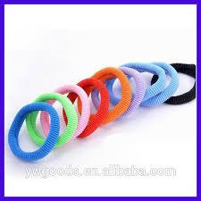 baby hair ties elastic women baby soft hair ties hair bands buy