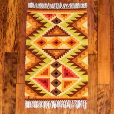 Zapotec Rug Paintings Handwoven Rugs Are Undoubtedly One Of The Wonders Of Latin America