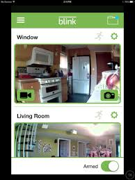 interior home security cameras hands on review blink wireless home security camera electronic house
