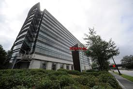 Glen Eagle Secretary Desk by Equifax Says It Had A Security Breach Earlier In The Year