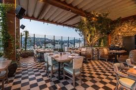 the highlight room is hollywood u0027s new rooftop party epicenter