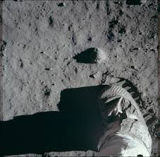 Flag On The Moon Conspiracy Nasa Release Apollo Mission Photos To Flickr Including Moon