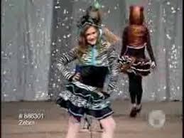 tween halloween costume zebra youtube