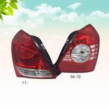 2007 hyundai elantra tail light bulb capqx for hyundai elantra 2004 2016 rear brake light tail light stop
