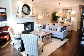 livingroom diningroom combo white covered leather dining chairs decorating living room dining