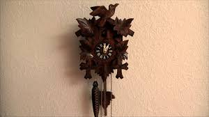 Clock Made Of Clocks by Others Cuckoo Clock Ebay Cuckoo Clocks For Sale Ebay Cuckoo