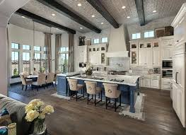 living room kitchen open floor plan open floor plans kitchen dining living room kitchen enchanting top