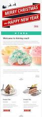 flexa 12 responsive newsletter templates themeforest previewer