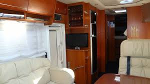 Beautiful Mobile Home Interiors by Motorhome Extravagant Volkner For Memorable Journey Beautiful