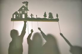 shadow puppets for sale i a shadow puppet theater for sale i m sure i ll make more