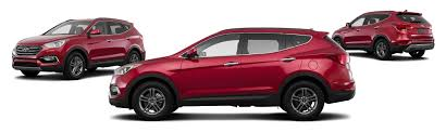 jeep hyundai 2017 2017 hyundai santa fe sport awd 2 0t 4dr suv research groovecar