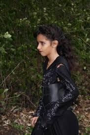 Bellatrix Halloween Costume Bellatrix Lestrange Side Wraamyth Deviantart