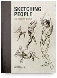 books about art and sketching urban sketching