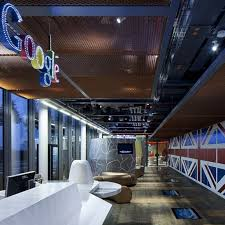 inside google offices around the world photos abc news