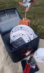 picnic basket ideas 7 adorable picnic baskets from etsy that are for outdoor