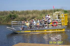 fan boat tours florida midway airboat tours back in business as midway airboat rides
