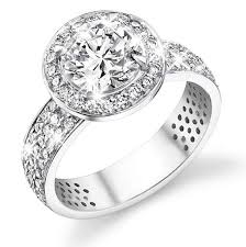 Expensive Wedding Rings by Million Dollar Wedding Rings Jewelry Exhibition