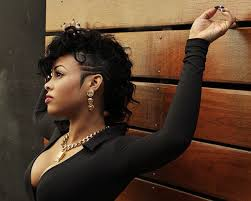 new age mohawk hairstyle best 25 shaved mohawk hairstyles for black women ideas on