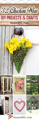 kitchen craft ideas 32 best chicken wire diy projects and ideas for 2018