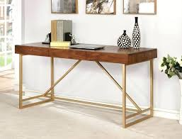 contemporary bureau desk narrow writing desk contemporary writing desks modern bureau desk