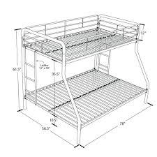bunk bed measurements bunk beds bunk bed measurements 2 beds ikea stuva loft bunk bed