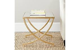 Gold Accent Table Coffee Tables In Gold Now Up To 60 Stylight