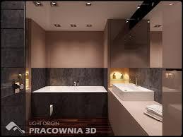 3d bathroom design bathroom small apartment design by pracownia 3d image photos