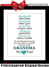7 best gift ideas for grandparents images on pinterest christmas